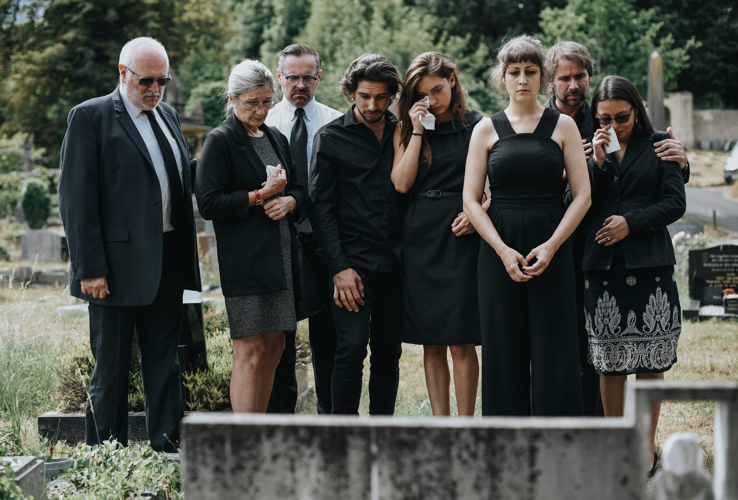 lawyers for wrongful death